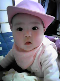ピンク好き!!